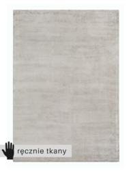 Carpet Decor :: Dywan Lita Light Gray 160x230cm