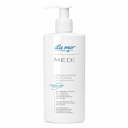 La Mer med balsam z solą morską nieperfumowany