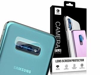 Szkło hartowane Mocolo na aparat obiektyw do Samsung Galaxy S10e