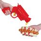 Pistolet do sosów Condiment Gun Mustard