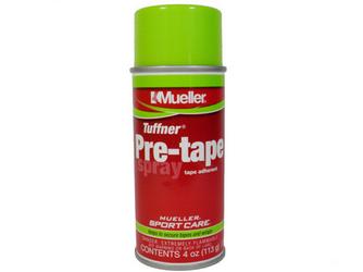 Spray klej pod taśmy Mueller TUFFNER PRE-TAPE 113g