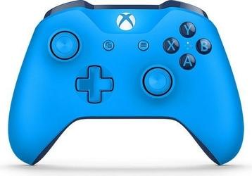 Microsoft Xbox One Wireless Controller Blue WL3-00020