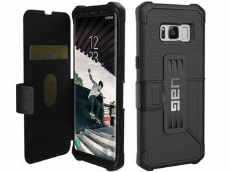 Etui Urban Armor Gear UAG Metropolis Samsung Galaxy S8+ Plus
