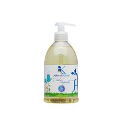 Łagodny żel do mycia ciała i włosów dla dzieci 500ml - Alkemilla