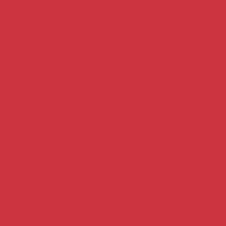 Ozdobny puder Efcolor 10 ml - truskawkowy - TRS