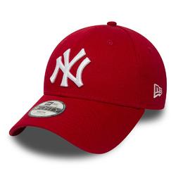 Czapka New Era 9FORTY NY Yankees Essential Kids - 10877282