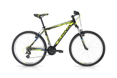Rower górski Kellys Alpina ECO M20 Black Lime