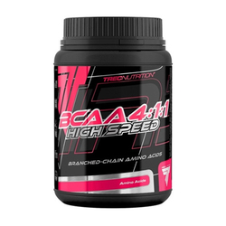 TREC BCAA 4:1:1 High Speed - 600g