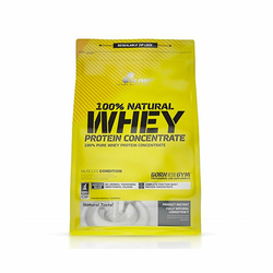 OLIMP 100 Natural Whey Protein Concentrate 700g
