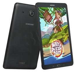 Tablet Samsung Galaxy Tab E T560 9,68GB czarny