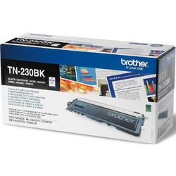 Toner Oryginalny Brother TN-230BK TN230BK Czarny - DARMOWA DOSTAWA w 24h