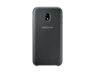 Samsung Etui Dual Layer Cover Black do J32017
