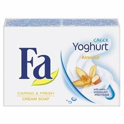 Fa,Greek Yoghurt, mydło w kostce, 90 g