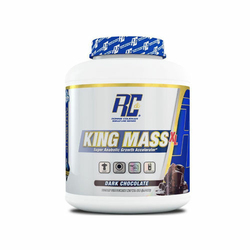 Ronnie Coleman SS King Mass XL 2750g Dobra cena - Dark Chocolate