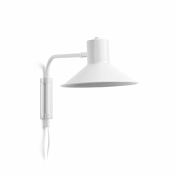 Kinkiet DURRAN 22x20 kolor biały