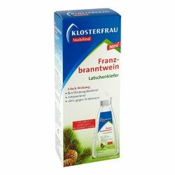 Klosterfrau Franzbranntwein kosodrzewina - płyn