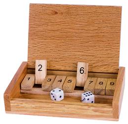 Gra dla dzieci - zamknij pudełko
