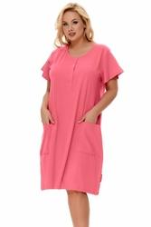 Dn-nightwear TB.9648 koszula nocna