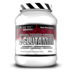 HI-TEC L-Glutamin - 200g