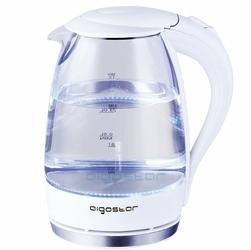Aigostar Bezprzewodowy czajnik elektryczny szklany 1,7 L 2200W