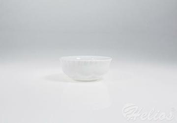 Salaterka okrągła 8 cm - C000 IWONA Biała