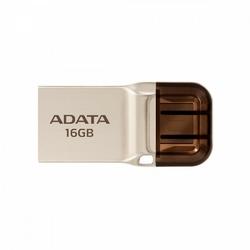 Adata UC360 16GB  USB-A 3.1  microUSB OTG