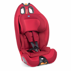 Gro-Up 123 Red Passion Fotelik 9-36 kg+ Organizer