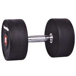 Hantla poliuretanowa Profi 26 kg - Insportline - 26 kg