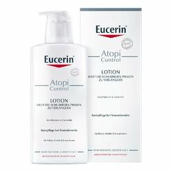Eucerin Atopicontrol balsam do skóry atopowej