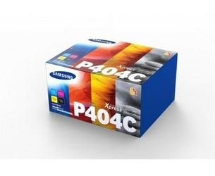 HP Inc. Samsung CLT-P404C 4-pk CYMK Toner