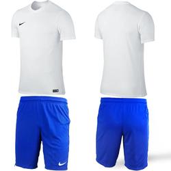 Koszulka Nike Park VI 725891-100 + Spodenki NIKE PARK II | 725887-463