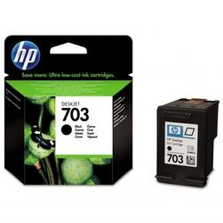 Tusz Oryginalny HP 703 CD887AE Czarny - DARMOWA DOSTAWA w 24h