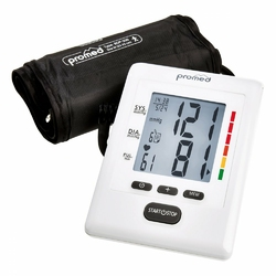 Promed Blutdruckmessgerät Oberarm Bdp-200