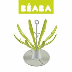 Beaba, Składana suszarka do butelek i smoczków Kwiat neon KOLEKCJA 2017
