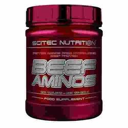 Scitec Beef Aminos 200