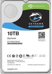 DYSK SEAGATE SkyHawk ST10000VX0004 10TB - Szybka dostawa lub możliwość odbioru w 39 miastach