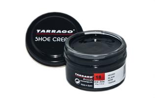 Krem do butów TARRAGO 50 ml - Czarny