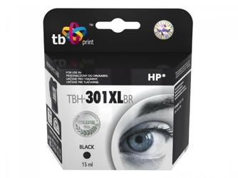 TB Print Tusz do HP DJ10502050 TBH-301XLBR BK ref.