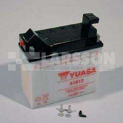 Akumulator Yumicron YUASA 51913 1110291 BMW K 1200, BMW R 850