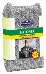 General Fresh Teflonex, zmywak do teflonu, 1 sztuka
