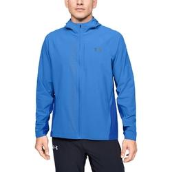 Kurtka męska under armour qualifier outrun the storm jacket