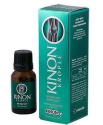 Kinon witamina k2 75 mk-7 krople 10ml