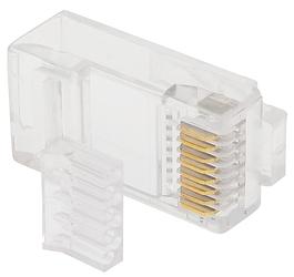 Wtyk modularny rj456p10