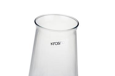 Krosno splendour szklanki do piwa 400 ml 6 szt.