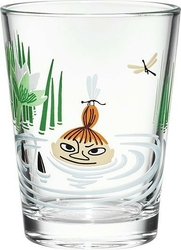 Szklanka muminki mała mi