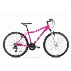 Rower górski romet jolene 6.0 26 2020, kolor różowy-szary, rozmiar 17