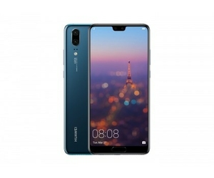 Huawei Smartfon P20 64GB DualSIM Niebieski