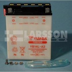 Akumulator yumicron yuasa yb14l-a2 1110159 moto guzzi breva 750, triumph trident 900