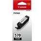 Canon tusz pgi-570pgbk 0372c001