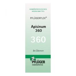 Pfluegerplex apisinum 360 tabl.